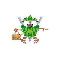 Логотип компании «Велес Карпат»