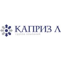 Логотип компании «Такси Каприз»