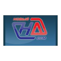 Логотип компании «Новый Дом»