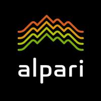 Логотип компании «Alpari»