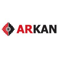 Логотип компании «ГК Аркан»