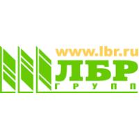 Логотип компании «ЛБР-групп»