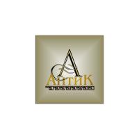 Логотип компании «АнтиК»