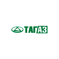 Логотип компании «ТагАЗ»