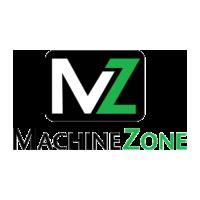 Логотип компании «Machine Zone»