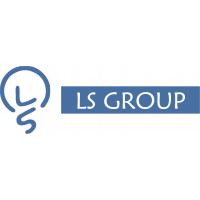 Логотип компании «ЭЛ ЭС ГРУПП»