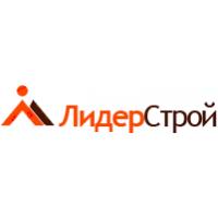 Логотип компании «ЛидерСтрой»