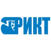 Логотип компании «РИКТ»