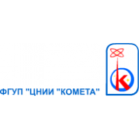 Логотип компании «Комета»