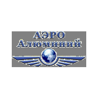 Логотип компании «АэроАлюминий»