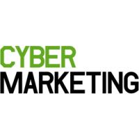Логотип компании «CyberMarketing»