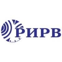 Логотип компании «Российский институт радионавигации и времени (РИРВ)»