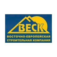 Логотип компании «Восточно-Европейская строительная компания»