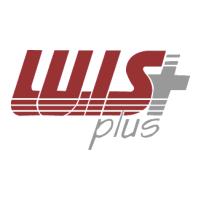 Логотип компании «ЛУИС+»