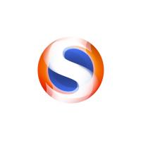 Логотип компании «OrbitScripts»
