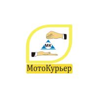 Логотип компании «МотоКурьер»