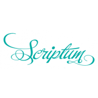 Логотип компании «Scriptum»