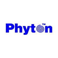 Логотип компании «Phyton»