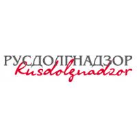Логотип компании «Русдолгнадзор»