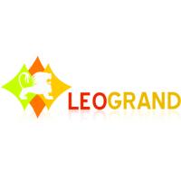 Логотип компании «Лео Гранд Тур»