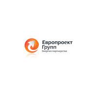 Логотип компании «Европроект Групп»