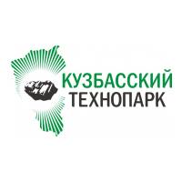 Логотип компании «Кузбасский технопарк»