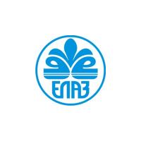 Логотип компании «ПО ЕлАЗ»