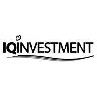 Логотип компании «IQ Investment»