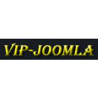 Логотип компании «VIP-JOOMLA»