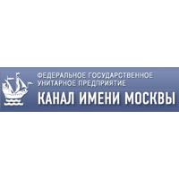 Логотип компании «Канал имени Москвы»