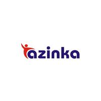 Логотип компании «AZINKA HR&CC»