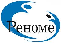 Логотип компании «Реноме»