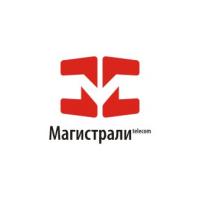Логотип компании «Белгородские цифровые магистрали»