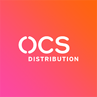 Логотип компании «OCS Distribution»