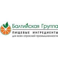 Логотип компании «Балтийская Группа»