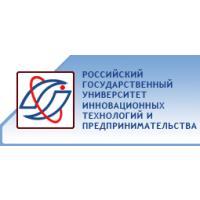 Логотип компании «Российский государственный университет инновационных технологий и предпринимательства (РГУИТП)»