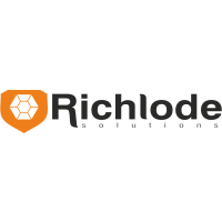 Логотип компании «Richlode Solutions»