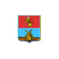 Логотип компании «Администрация Меленковского района»