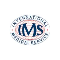 Логотип компании «Интермедсервис»