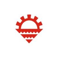 Логотип компании «Красный гидропресс»