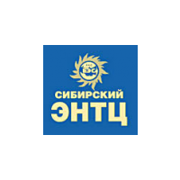 Логотип компании «Сибирский энергетический научно-технический центр (ЭНТЦ)»