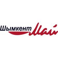Логотип компании «Шымкентмай»