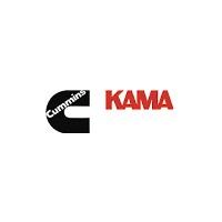 Логотип компании «Камминз Кама»