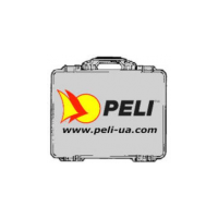 Логотип компании «PeliCase»