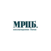 Логотип компании «МРЦБ»