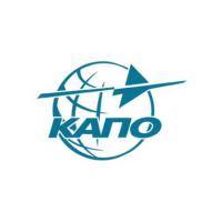 Логотип компании «Казанское авиационное производственное объединение имени С.П.Горбунова (КАПО)»
