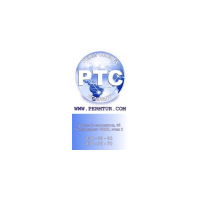 Логотип компании «Пермская Туристическая Компания»