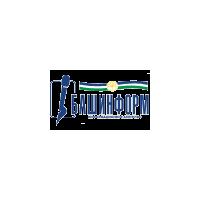 Логотип компании «ИА Башинформ»
