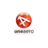 Логотип компании «Oneaero»
