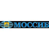 Логотип компании «МОССИБ»